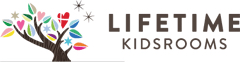 Lifetime Kids Rooms